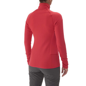 Millet LD Charmoz Power Jacket Women hibiscus